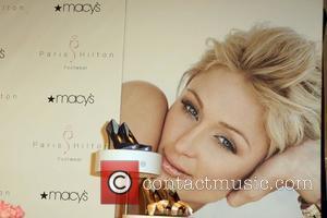 Atmosphere and Paris Hilton