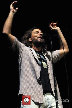 Vedder Sued Over Into The Wild Song