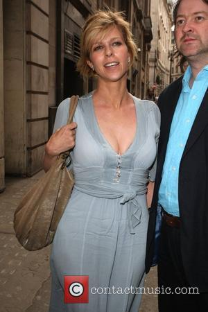 Kate Garraway Penny Smith hosts a book party to launch her first novel, Coming Up Next London, England - 24.06.08