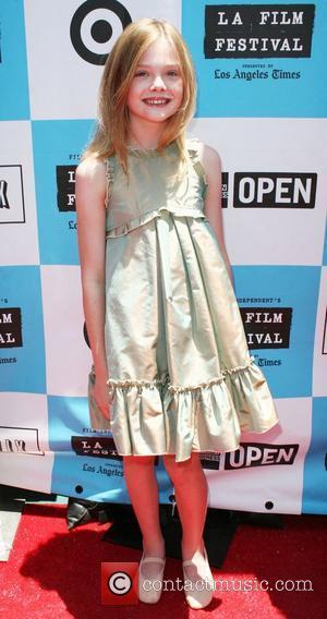 Elle Fanning  'Phoebe in Wonderland' premiere at the Los Angeles Film Festival Westwood, California - 27.06.08