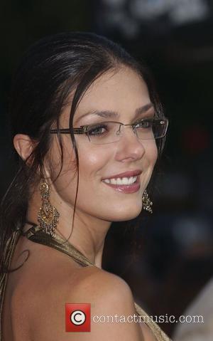 Adrienne Curry