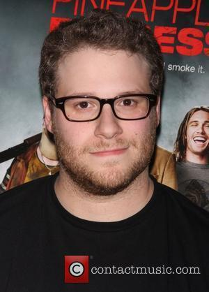 Rogen Plans Superbad/pineapple Express Crossover