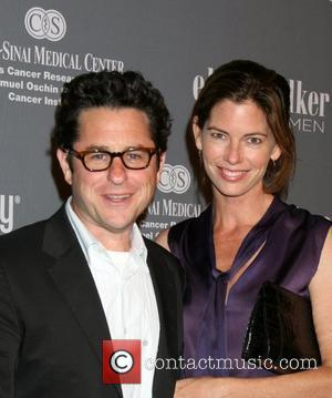 J.J. Abrams, Katie McGrath 4th Annual Pink Party to Benefit Cedars-Sinai Women's Cancer Research Institute held at Hanger 8 -...