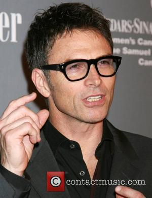 Tim Daly 4th Annual Pink Party to Benefit Cedars-Sinai Women's Cancer Research Institute held at Hanger 8 - Santa Monica...