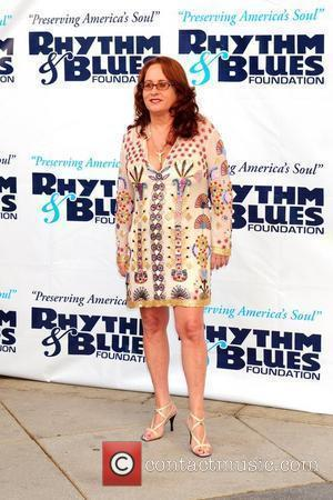 Teena Marie The Rhythm & Blues Foundation's 20th Anniversary Pioneer Awards Gala held at the Kimmel Center for the Performing...
