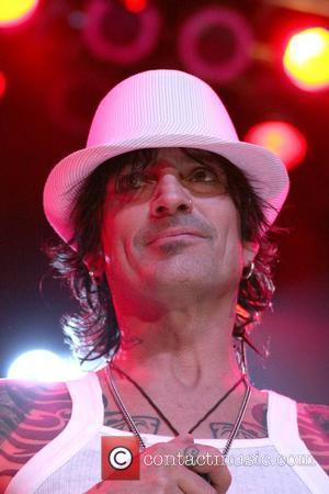 Tommy Lee, Greek Theatre