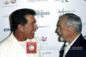 Howard Hughes Guiding Wynn In Las Vegas