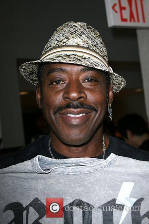 Ernie Hudson and Mtv