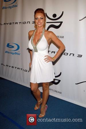 Christi Shake and Playboy