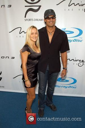 Jose Canseco and Guest Playboy and Blu-ray Pre-ESPY Party held at the Playboy Mansion Beverly Hills, California - 14.07.08