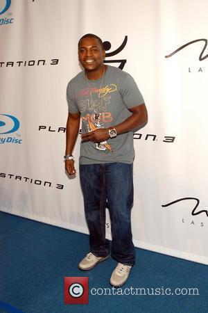 Mekhi Phifer Playboy and Blu-ray Pre-ESPY Party held at the Playboy Mansion Beverly Hills, California - 14.07.08