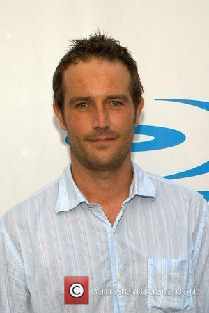 Michael Vartan Playboy and Blu-ray Pre-ESPY Party held at the Playboy Mansion Beverly Hills, California - 14.07.08