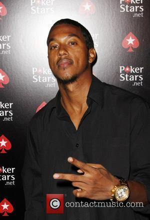 Wesley Jonathan The PokerStars.net Burlesque Party to Celebrate The World Series of Poker at Rain Nightclub inside The Palms Hotel...