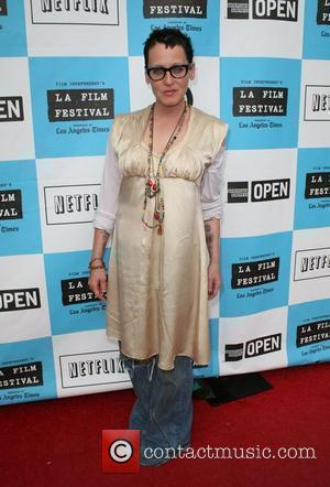 Lori Petty  Screening of 'The Poker House' at the Los Angeles Film Festival  Los Angeles, California - 25.06.08