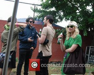 Dunst Rules Out Broadway