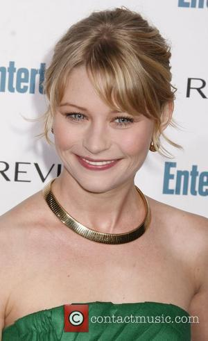 Emilie de Ravin Entertainment Weekly's 6th Annual Pre-Emmy Celebration honouring The 2008 Emmy Nominees at The Beverly Hills Post Office...