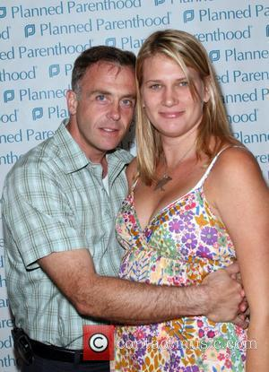 David Eigenberg and Guest Heather Tom presents her annual Daytime For Planned Parenthood event Los Angeles, California - 18.06.08