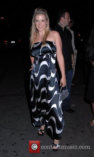 Jodie Sweetin Emmy nominated actress Mary-Louise Parker hosts LA Confidential Magazine's annual pre-emmy party held at Les Deux Los Angeles,...