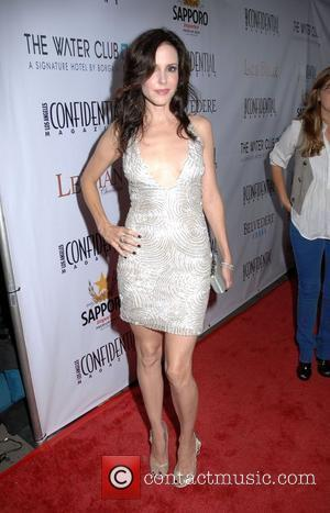 Mary-Louise Parker Emmy nominated actress Mary-Louise Parker hosts LA Confidential Magazine's annual pre-emmy party held at Les Deux Los Angeles,...
