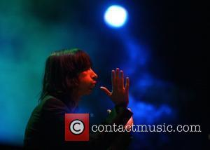 Bobby Gillespie of Primal Scream  Exit Festival 2008- Day Two - at the Petrovaradin Fortress Novi Sad, Serbia -...