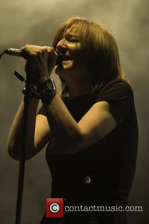 Portishead Return After Eight Years
