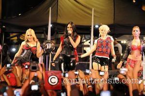 Pussycat Dolls and Nicole Scherzinger