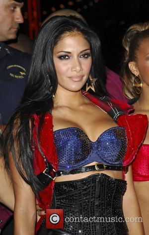 Nicole Scherzinger, Hollywood And Highland, Pussycat Dolls