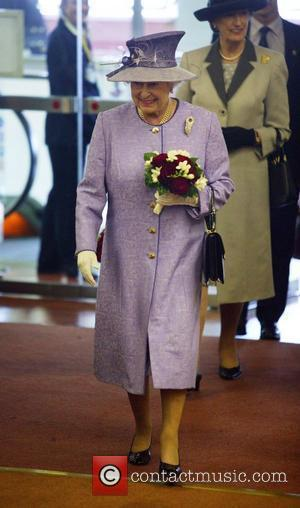 Queen 'Nearly Abdicated', According To Film