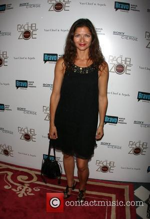Jill Hennessy Bravo's 'The Rachel Zoe Project' series launch party at The Gramercy Park Hotel - Arrivals New York City,...
