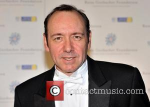Spacey 'Auditions' As Late-night Host