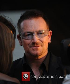 Hampton Court Palace, Bono