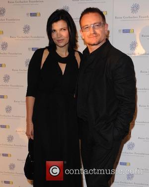 Bono And Geldof Put Pressure On Bush
