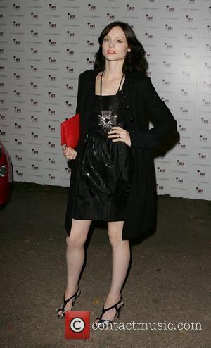 Sophie Ellis-bextor and Tana Ramsay