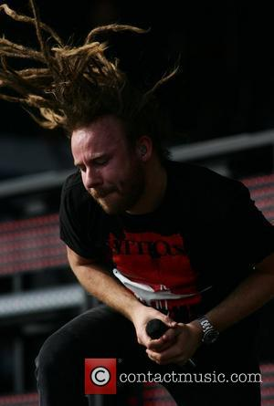In Flames and Rock Am Ring
