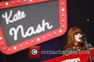 Kate Nash and Rock Am Ring
