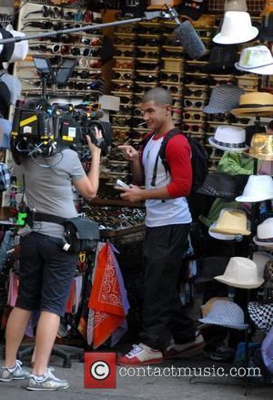 O'day Fights With Diddy
