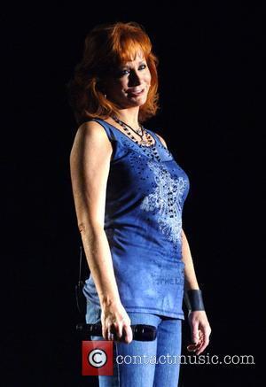 Reba McEntire perfroms live at Chumash Resort Santa Barbara, California - 05.07.08