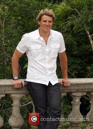 James Cracknell and Red Bull Flugtag