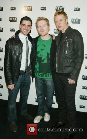 Anthony Rapp Pictures | Photo Gallery Page 2 | Contactmusic com