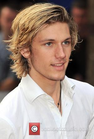 Alex Pettyfer UK premiere of 'Righteous Kill' at the Empire Leicester Square - arrivals London, England - 14.09.08