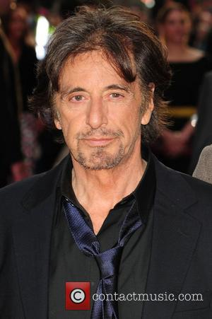Al Pacino, Empire Leicester Square