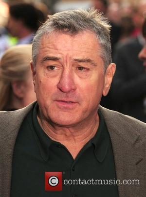 Robert De Niro, Empire Leicester Square