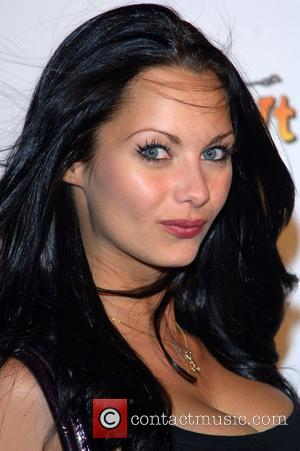 Jessica Jane Clement Ripley's Believe It or Not! VIP Gala Event London, England - 03.09.08