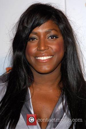 Mica Paris Ripley's Believe It or Not! VIP Gala Event London, England - 03.09.08