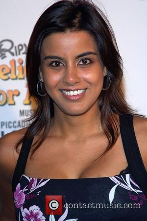 Pooja Shah Ripley's Believe It or Not! VIP Gala Event London, England - 03.09.08