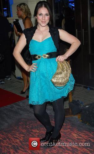 Sandie Thom Ripley's Believe It or Not! VIP Gala Event London, England - 03.09.08