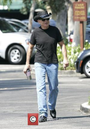 Acquitted murder suspect Robert Blake seen out Los Angeles, California - 28.08.08