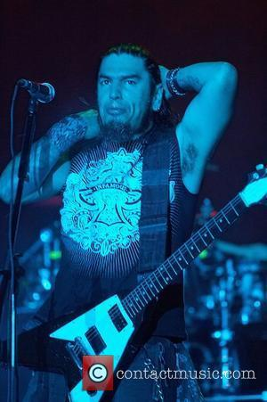 Machine Head 'Terrified' Of Playing In Dubai