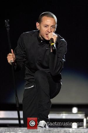 Bennington: 'Linkin Park Were Spurred On By Rejection'