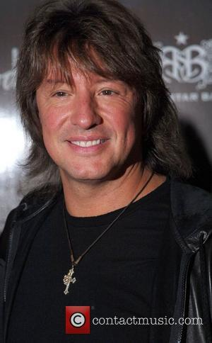 Richie Sambora and Rock Star